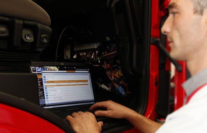 Tn Service: l'assistenza è online!