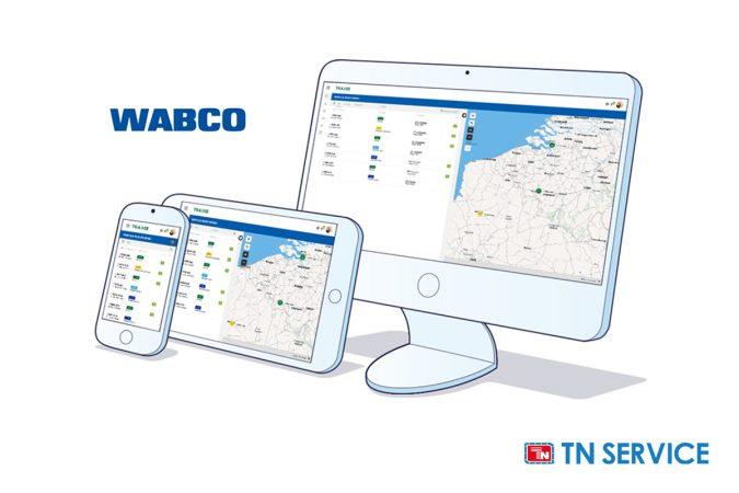 Da TN Service disponibile Traxee, il nuovo dispositivo Wabco