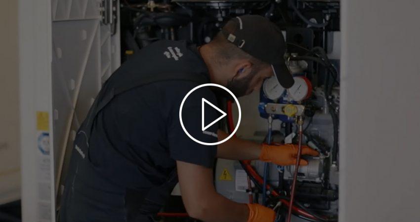 Specialisti esperti e certificati: il nuovo video spot di TN Service