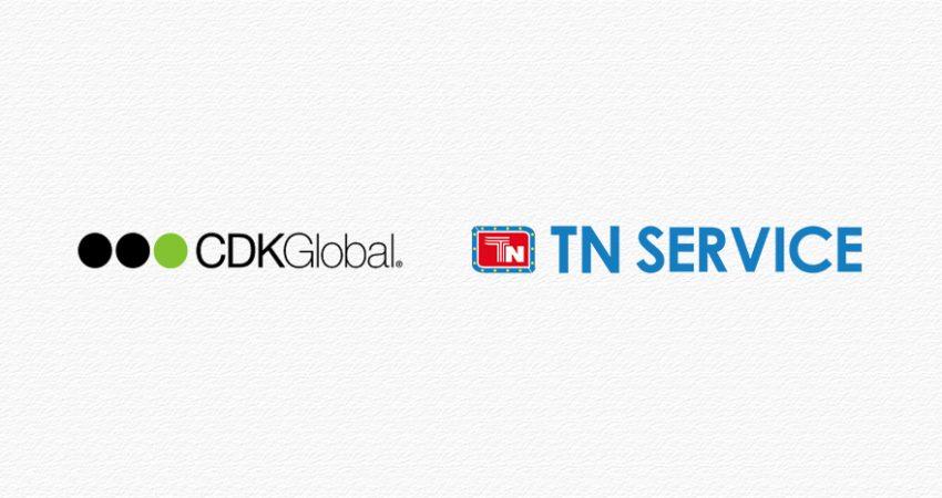 Quando la partnership è un valore aggiunto: le soluzioni CDK Global per TN Service